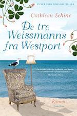 De tre Weissmanns fra Westport af Cathleen Schine