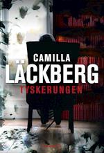 Tyskerungen af Camilla Läckberg