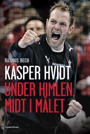 Kasper Hvidt af Rasmus Bech