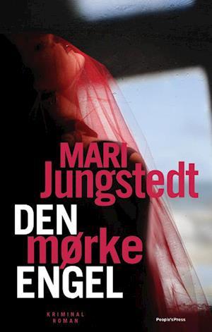 Bog, indbundet Den mørke engel af Mari Jungstedt