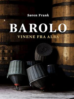 Bog, indbundet Barolo af Søren Frank