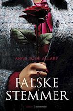 Falske Stemmer af Anne Sofie Allarp