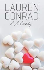 L.A. Candy - Lækker i L.A (L.A. Candy, nr. 1)