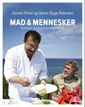 Mad og Mennesker af James Price Søren Ryge Petersen