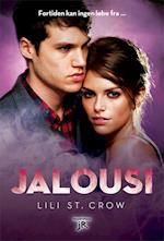 Jalousi (Sorte engle, nr. 3)