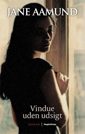 Bog, indbundet Vindue uden udsigt af Jane Aamund