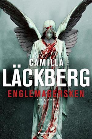Bog, indbundet Englemagersken af Camilla Läckberg