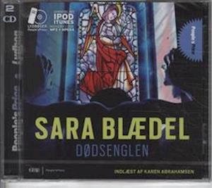 Bog, pocketbog Dødsenglen af Sara Blædel