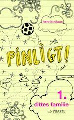 Pinligt 1 - Dittes familie (Pinligt!, nr. 1)