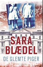 De glemte piger af Sara Blædel