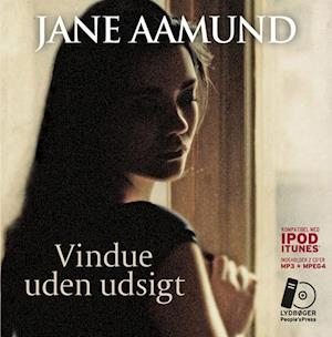 Lydbog Vindue uden udsigt af Jane Aamund