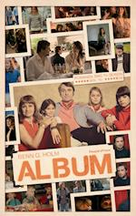 Album af Benn Q Holm