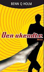 Den ukendte af Benn Q Holm