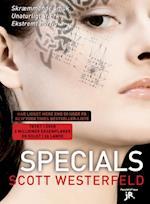 Specials (Uglies, nr. 3)