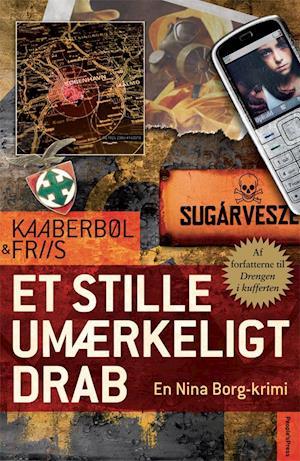 Bog paperback Et stille umærkeligt drab af Lene Kaaberbøl Agnete Friis