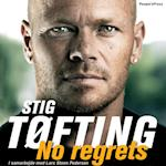 No Regrets af Lars Steen Pedersen, Stig Tøfting