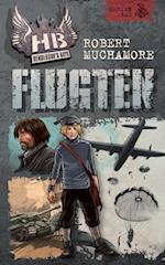 Flugten (Henderson's Boys, nr. 1)