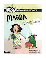 Magda og indkøbsturen