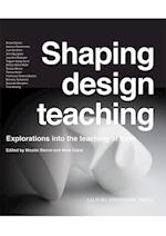 Shaping Design Teaching