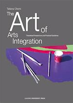 The Art of Arts Integration