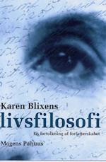 Karen Blixens livsfilosofi