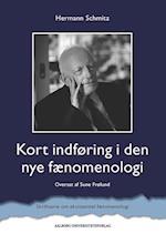 Kort indføring i den nye fænomenologi