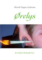 Ørelys & andre helende lys