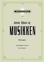 Jensen, Nyhavn og musikken (Edition b¯ub¯onis, nr. 2)