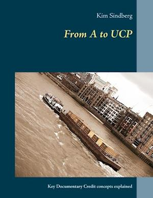 From A to UCP