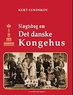 Slægtsbog om det danske kongehus