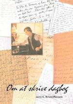 Om at skrive dagbog