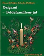 Origami - Foldefamiliens jul af Hans