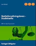 Skatteforvaltningsloven - Studiehæfte af Lars