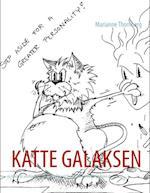 KATTE GALAKSEN af Marianne
