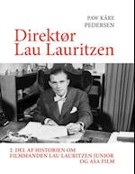 Direktør Lau Lauritzen