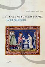 Det kristne Europas fødsel