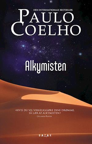 Bog, paperback Alkymisten af Paulo Coelho