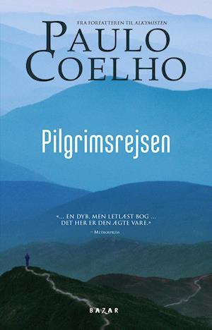 Bog, paperback Pilgrimsrejsen af Paulo Coelho
