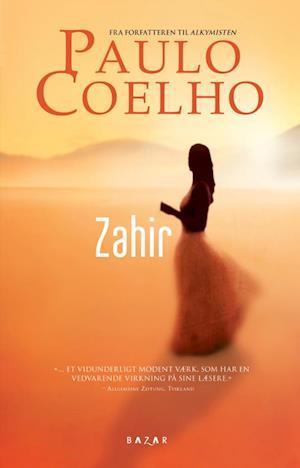 Bog paperback Zahir af Paulo Coelho
