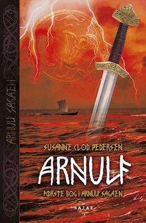 Arnulf af Susannne Clod Petedersen