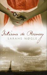 Sarahs nøgle af Tatiana De Rosnay