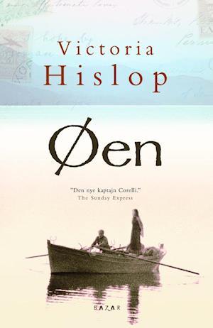 Øen (Paperback)