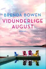 Vidunderlige august