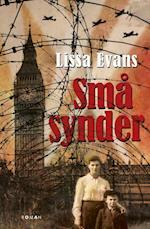 Små synder af Lissa Evans