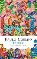 2018 Årskalender, Paulo Coelhoe af Paulo Coelho