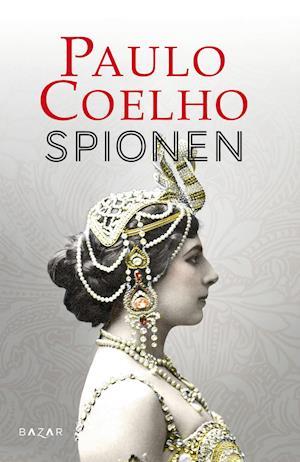 Bog, indbundet Spionen af Paulo Coelho