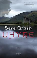 Uhyre af Sara Gruen