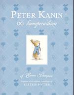 Peter Kanin og kæmperadisen