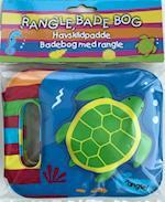 Rangle-badebog - havskildpadde