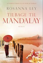 Tilbage til Mandalay